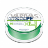 Плетёнка VARIVAS High Grade 4Braided PE 150м #0.8 (MAX 15Lb) цвет: chartreuse