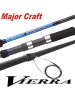 Спиннинг MAJOR CRAFT Vierra 722ML (3-15g)